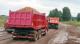 Транспортировка сыпучих грузов